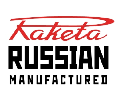 Shop Raketa logo