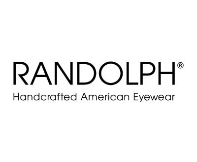 Shop Randolph Engineering logo