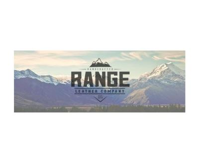 Shop Range Leather Company logo