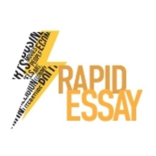 Shop RapidEssay logo