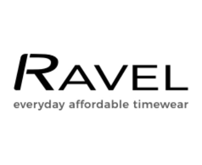 Shop Ravel Watches logo