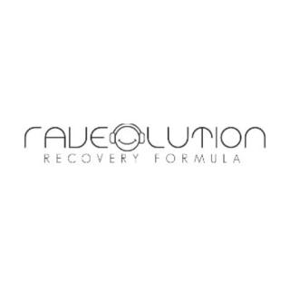 Shop Raveolution Recovery Formula logo