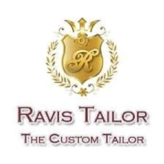 Shop Ravistailor logo