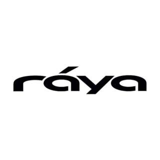 Shop Raya Spa logo