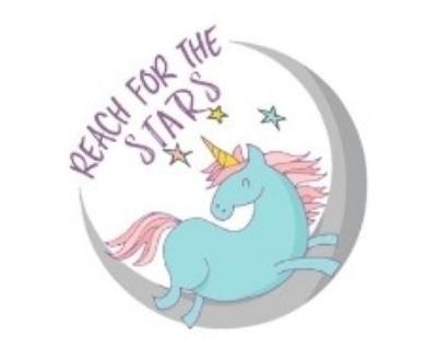 Shop Reach for the Stars logo
