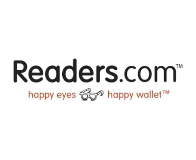Shop Readers.com logo