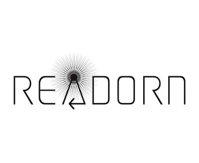 Shop Readorn London logo