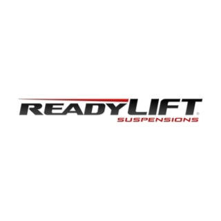 Shop ReadyLift logo
