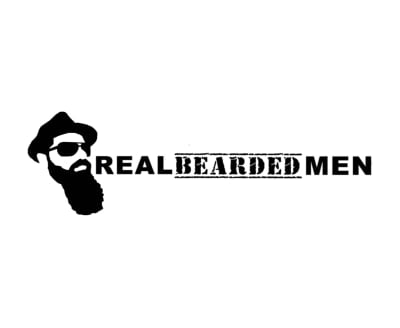 Shop Real Bearded Men logo
