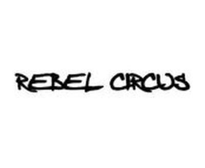 Shop Rebel Circus logo