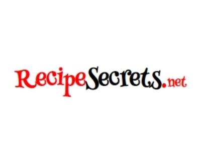 Shop RecipeSecrets.net logo