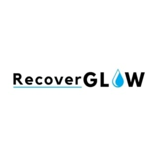Shop RecoverGlow logo