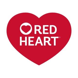 Shop Red Heart logo