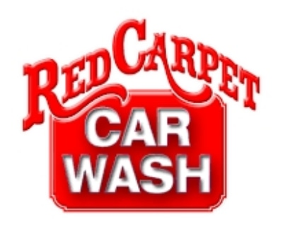 Shop Red Carpet Car Wash logo