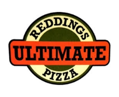 Shop Reddings Ultimate Pizza logo