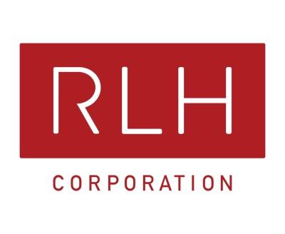 Shop RLH Corporation logo