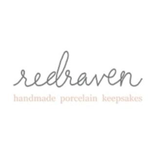 Shop redraven studios logo
