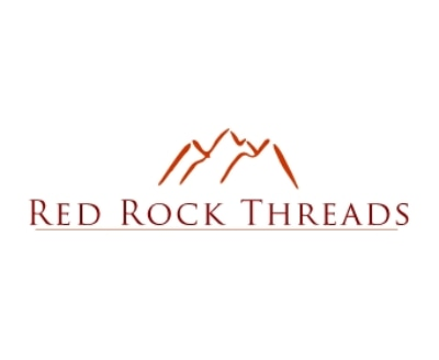 Shop Red Rock Threads logo