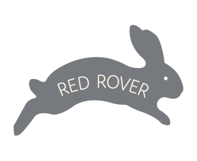 Shop Red Rover logo