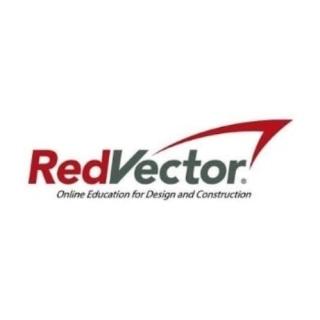 Shop RedVector logo