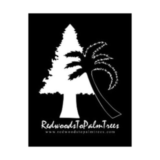 Shop Redwoods To Palm Trees logo