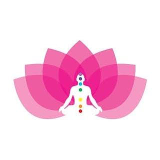 Shop Reiki Crystal Products logo