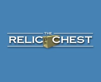 Shop Relic Chest logo