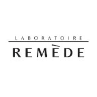 Shop Remede logo