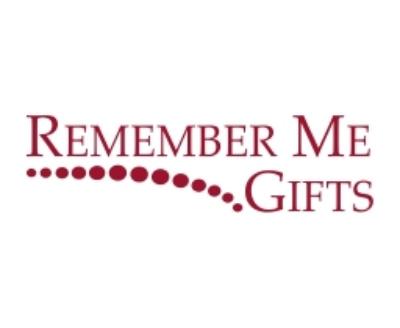Shop Remember Me Gifts logo