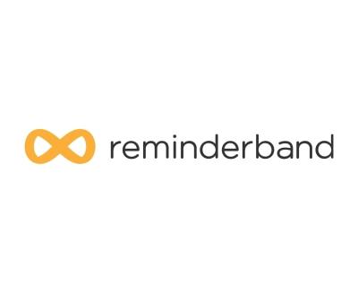 Shop Reminderband logo