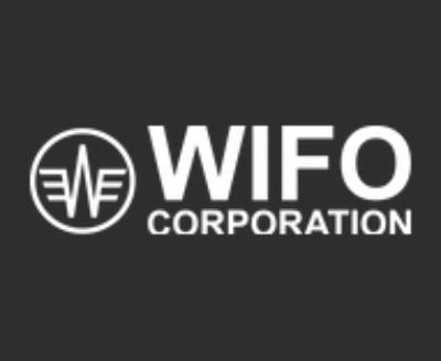 Shop WIFO Corporation logo