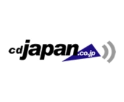 Shop Neowing - cdjapan logo