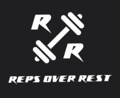 Shop Reps Over Rest logo
