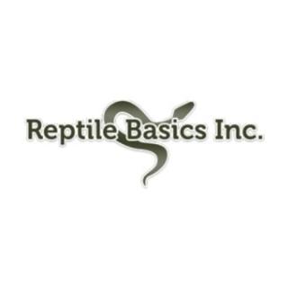 Shop Reptile Basics logo