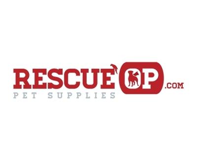 Shop RescueOp logo