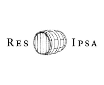 Shop Res Ipsa logo