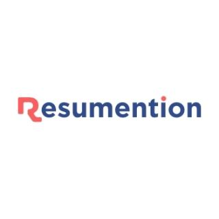 Shop Resumention logo