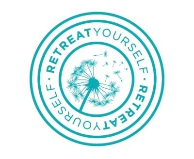 Shop Retreat Yourself Box logo