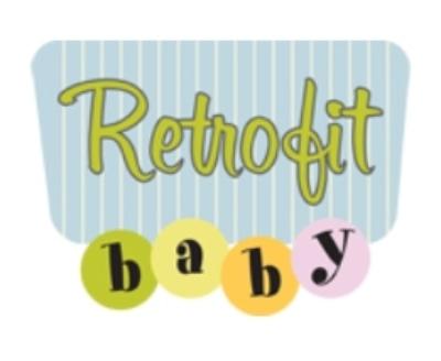 Shop Retrofit Baby logo