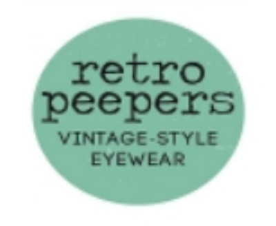 Shop Retropeepers Ltd logo