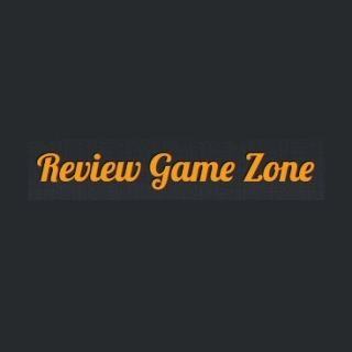 Shop Review Game Zone  logo
