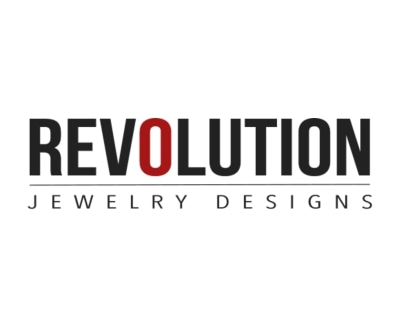 Shop Revolution Jewelry logo
