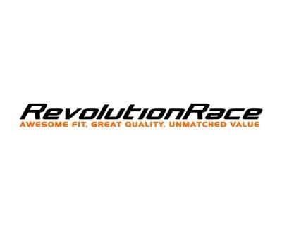 Shop RevolutionRace logo