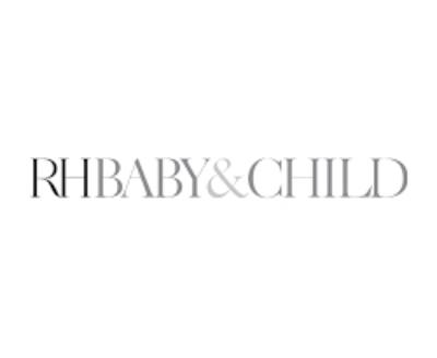 Shop RH Baby & Child logo