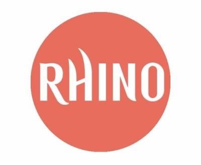 Shop Rhino Stationery logo