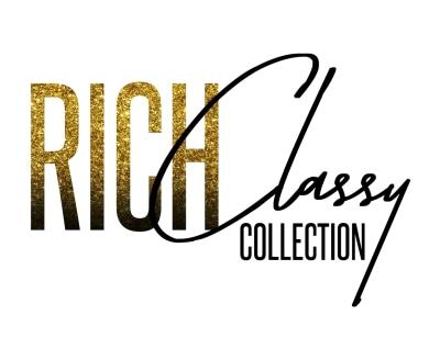 Shop Rich Classy logo