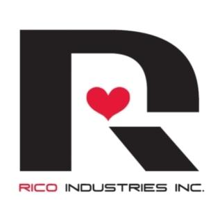 Shop Rico Industries logo