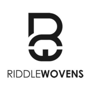 Shop Riddle Wovens logo