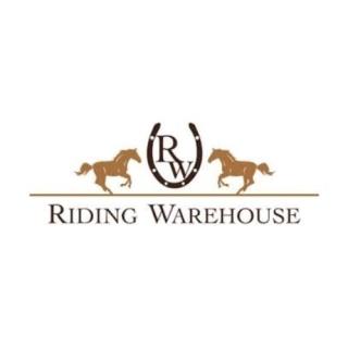 Shop Riding Warehouse logo
