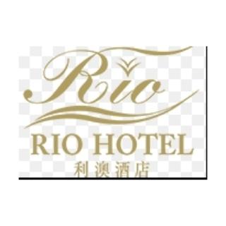 Shop Rio Hotel logo